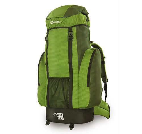 Рюкзак туристический Scout 65 LITE