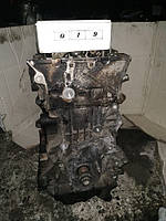 №19 Б/у двигатель 1,4 CHP для Skoda Octavia A7 13-17