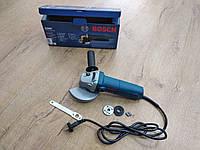 Болгарка BOSCH GWS 850CE / Мощность: 850 Вт (шлифмашина угловая бош )