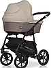 Детская универсальная коляска 2 в 1 Riko Bella 06, фото 2
