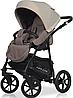 Детская универсальная коляска 2 в 1 Riko Bella 06, фото 4