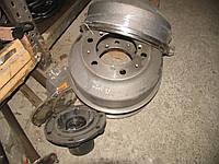 Барабан тормозной ГАЗ-53;3307;3309;ПАЗ-3205 задний (ОАО ГАЗ)