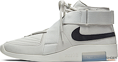Женские кроссовки Nike Air Fear of God Raid Light Bone AT8087-001, Найк Аир Фир оф Год