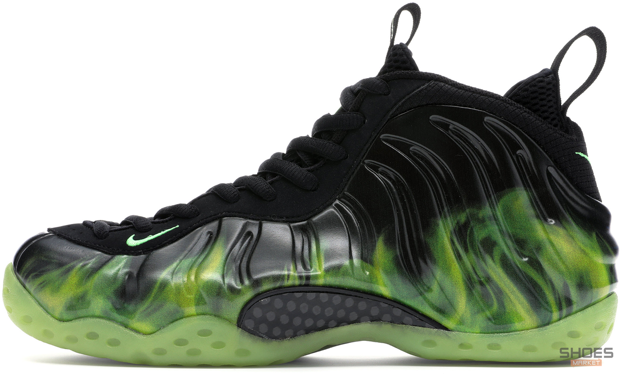 newest 7f02f 1d305 Мужские кроссовки Nike Air Foamposite One ParaNorman 579771-003
