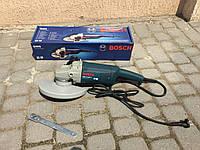 Болгарка BOSCH GWS 24-230H / Гарантия 1 год