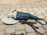 Болгарка BOSCH GWS 24-230H / Мощность: 2400 Вт