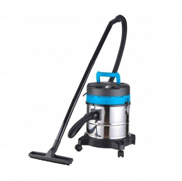 Пылесос для влажной и сухой уборки BauMaster VC-7220+ПОДАРОК