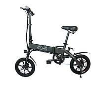 Электровелосипед EYCOS TOGI-IQ