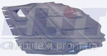 Защита двигателя 1.4 16V SKODA FABIA I 1.0/1.2/1.4/1.4 TDI/1.9 TDI/1.9 SDI/2.0