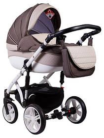 Детские коляски 2 в 1 Adamex Prince