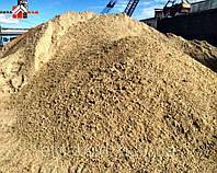 Песок речной / Річковий пісок