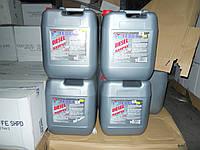 Масло мінеральне дизельне Tedex Diesel Truck FE (SHPD) CI-4, CH-4, CG-4, CF/SJ/SL  15W40 (20л)