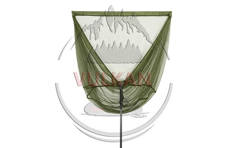 Мощный подсак Trakker (Треккер) Sanctuary T3 Landing Net