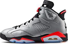 Мужские кроссовки Nike Air Jordan 8 Retro Reflections of a Champion CI4073-001, Найк Аир Джордан 8