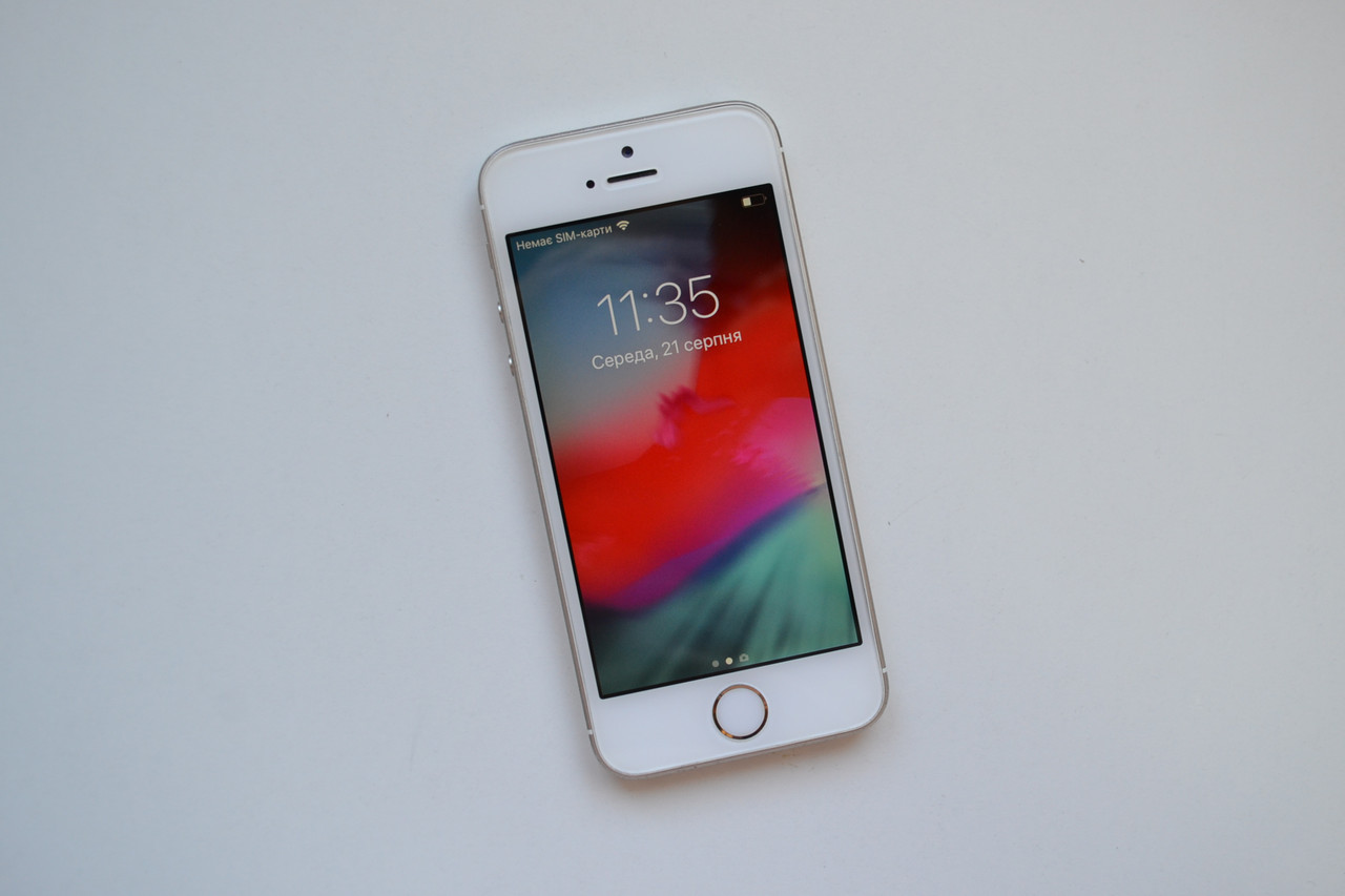 Apple Iphone 5s 32Gb Gold Neverlock Оригинал!
