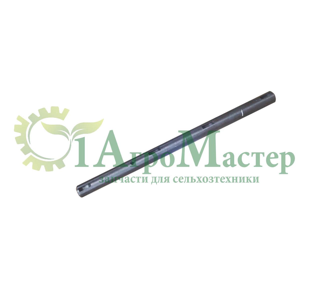 Вал включения сцепления СМД-60, Т-150К (151.21.231-2) на 4 шпонки