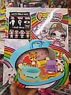 Игровой набор Домик Poopsie Пупси Le Fluff Ле флаф PG5005, фото 2