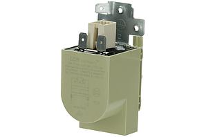 Сетевой фильтр для стиральной машины Whirlpool 481010807672 (481212118276, 481212118285, 481212118142)
