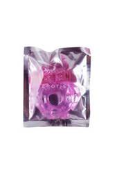 Эрекционное кольцо, TPE, pink, O1.7 cm