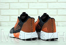 "Мужские кроссовки adidas ClimaCool 2.0 ""Grey"" (в стиле Адидас Климакул, Адідас Клімакул) серые, фото 3"