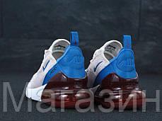 Женские кроссовки Nike Air Max 270 (Найк Аир Макс 270), фото 3