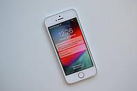 Apple Iphone 5s 16Gb Silver Neverlock Оригинал!, фото 1