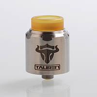 THC Tauren RDA - Дрип-атомайзер. Оригинал