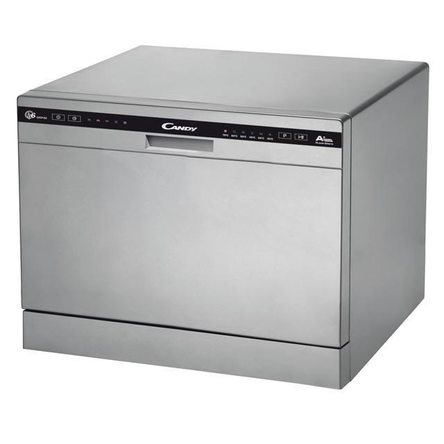 Посудомоечная машина Candy CDCP 6/ES-07 (Уцінка)