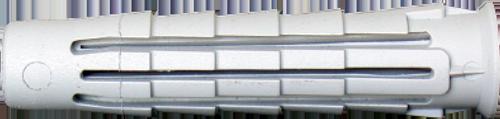 Дюбель універсальний, 5х25, Т6, нейлон
