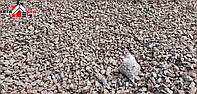 Щебень кварцытный фракции 25х60 / Кварцитний щебінь 25-60