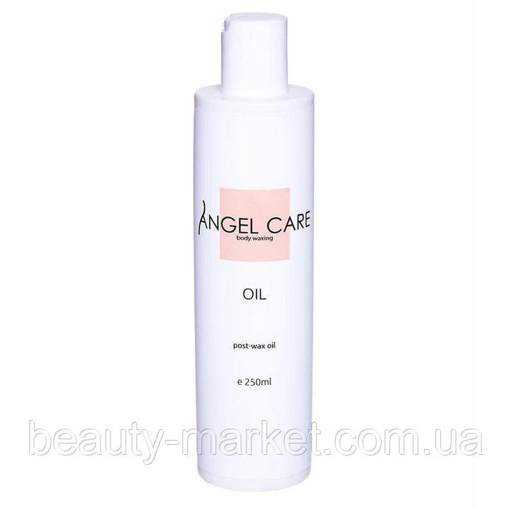 Масло очищающее Angel Care