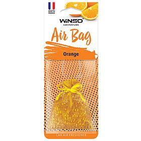 Ароматизатор Air Bag Orange (апельсин) гранулы 20g Winso (530460)