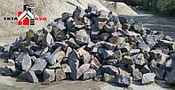 Камень бутовый фракции 150х300 (бут 150х300) / Бутовий камінь 150-300 (щебінь 150-300)
