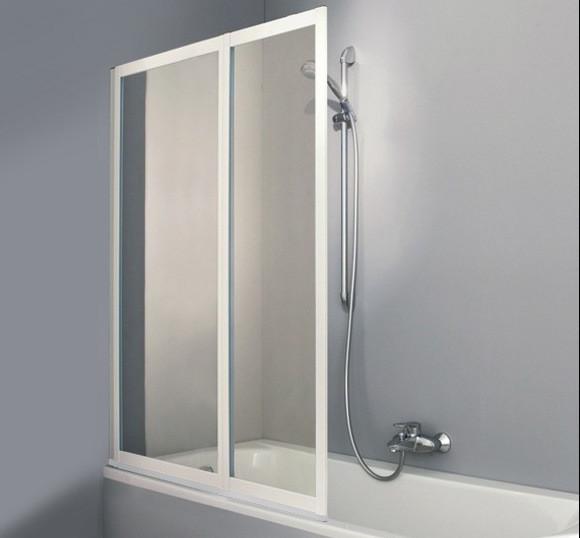 Huppe Combinett штора на ванну