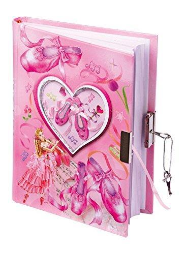 Дитячий щоденник