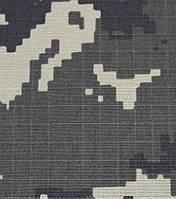 Ткань камуфляжная рип-стоп погранец