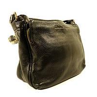 Небольшая кожаная сумочка Salvatore Ferragamo черная, расцветки в наличии