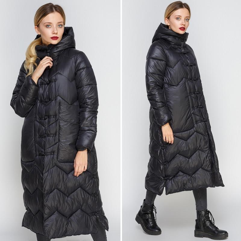 Куртка женская размер 44 (M) AL-8497-10