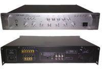 Усилитель Younasi Y-1060SU, 60Вт, USB, 5 zones