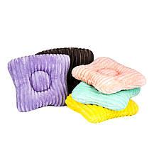 Подушка на кушетку цвета в ассортименте, фото 3