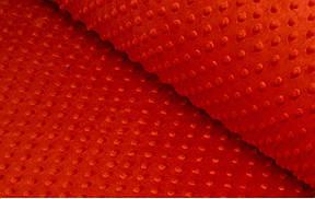 Плюшевый чехол на кушетку 80 см на 200 см - арбуз в пупырышку, фото 2