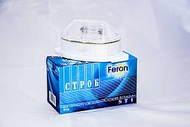 Стробоскоп вспышка Feron ST1 прозрачный