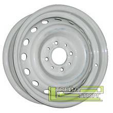 Кременчук 2103 ВАЗ-2103 5x13 4x98 ET29 DIA60.5 White білий