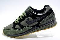 Мужские кроссовки в стиле Nike Air Span 2, Khaki\Green
