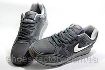 Кроссовки мужские в стиле Nike Air Span 2, Gray\Серые, фото 2