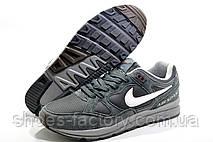 Кроссовки мужские в стиле Nike Air Span 2, Gray\Серые, фото 3