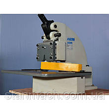 FDB Maschinen HN-4 ручної вирубний прес зусиллям 4т