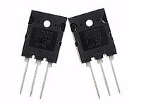 2SA1943 Bipolar Transistors PNP - BJT POWER TRANSISTOR PC=150W; F=30MHZ