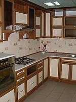 Кухня рамочный фасад. Кухня под заказ