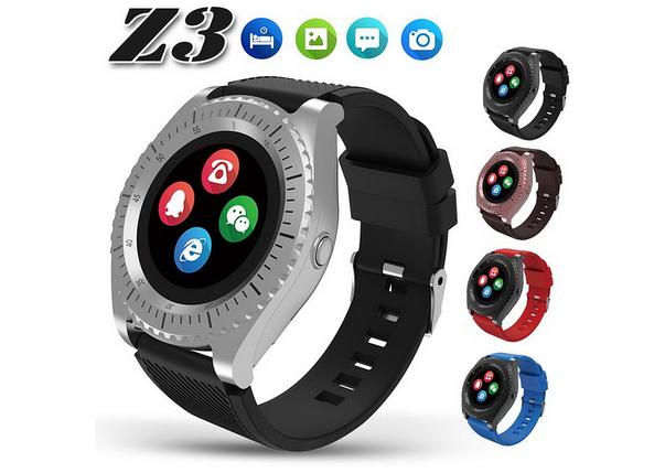 Смарт-часы Smart Watch Z3, фото 2